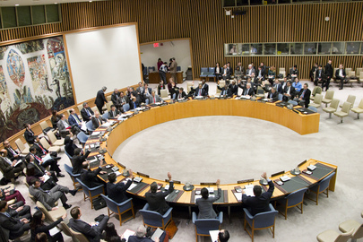Security Council Extends Terms of ICTR Appeals Judges