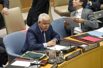 Security Council Deliberates on Sudan