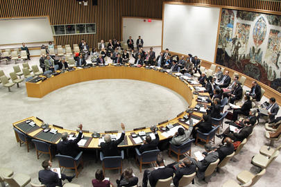 Security Council Adopts Resolution Refining Sanctions on Al-Qaida