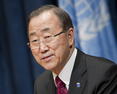 Secretary-General Holds End-of-Year Press Conference