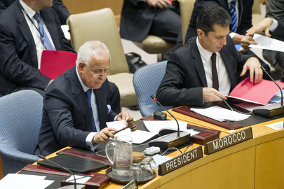 Council Considers Situation in Timor-Leste