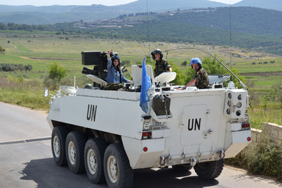 Lebanese Journalism Students Capture UNIFIL Daily Routines in Film Project