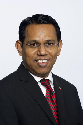 Permanent Representative of Maldives to UN