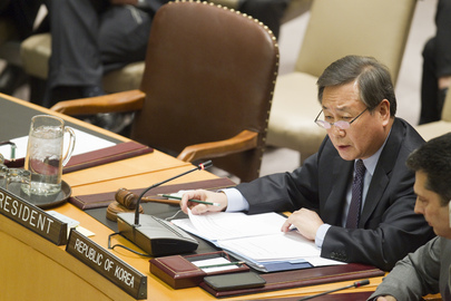 Security Council Briefed on Recent Mission to Yemen
