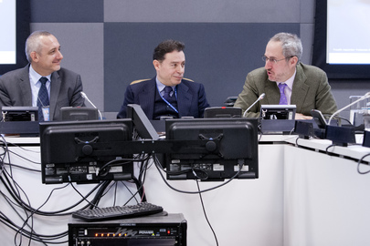 World Radio Day Observed at UNHQ