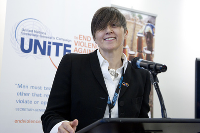 Call to End Violence Against Women and Girls