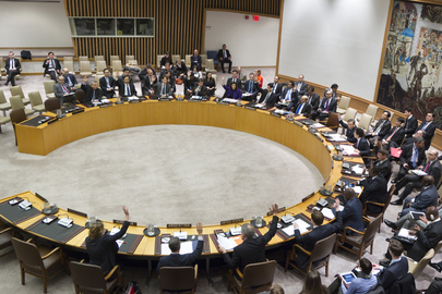 Security Council Extends Peacebuilding Office in Guinea-Bissau for Three Months