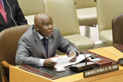Security Council Considers Situation Concerning Democratic Republic of Congo