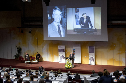 Secretary-General Delivers Annual Sergio Vieira de Mello Lecture