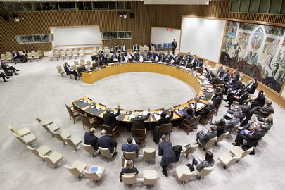Security Council Extends African Union Mission to Somalia