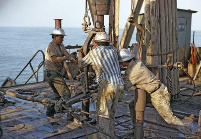 Development of Resources: Drilling for Oil in Venezuela