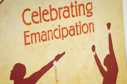 "NGO Briefing -- ""Forever Free: Celebrating Emancipation"""
