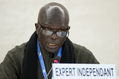 Human Rights Council Discusses Rights Situation in Côte d'Ivoire