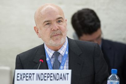Human Rights Council Discusses Rights Situation in Haiti