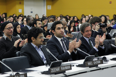 ECOSOC Youth Forum