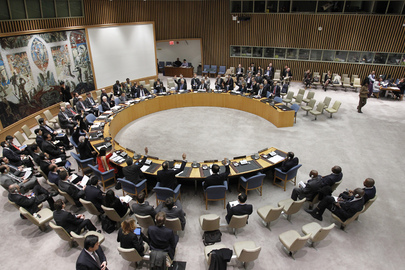 "Security Council Establishes ""Intervention Brigade"" for DRC"