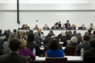 Conference Fails to Adopt Arms Trade Treaty