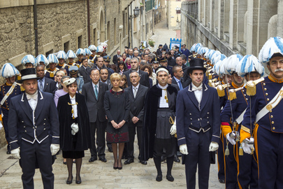 Secretary-General Visits San Marino