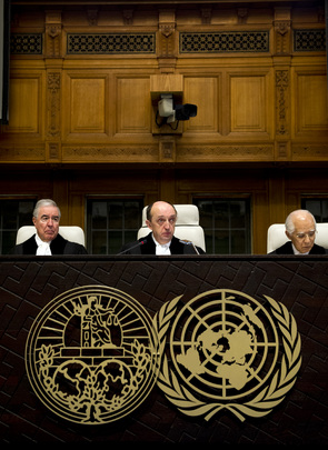 ICJ Public Hearings in Temple Dispute: Cambodia vs. Thailand