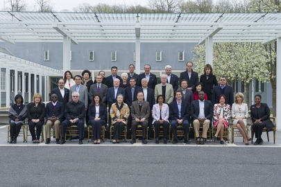 2013 Security Council Retreat with Secretary-General