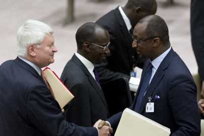 Security Council Unanimously Approves New UN Peacekeeping Mission in Mali