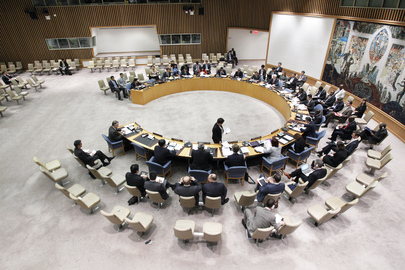 Security Council Considers Annual Report of Peacebuilding Commission