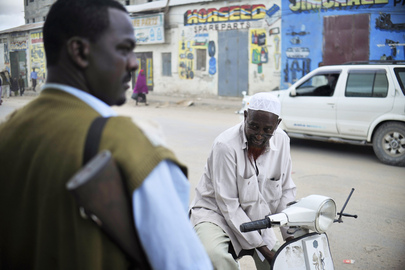 Security Tightened in Mogadishu Following Attack by Al Shabaab