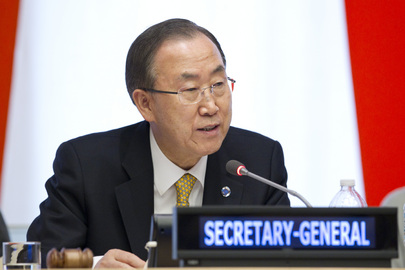High-level Event on Human Security