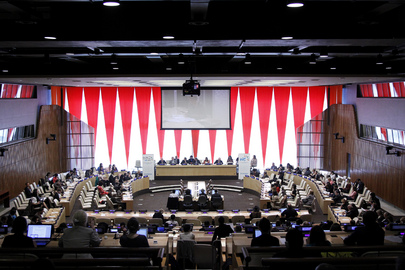 ECOSOC Discusses Integrating Dimensions of Sustainable Development