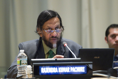 Assembly Holds Thematic Debate on Sustainable Development and Climate Change