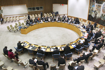 Security Council Demands End to Lord's Resistance Army Atrocities