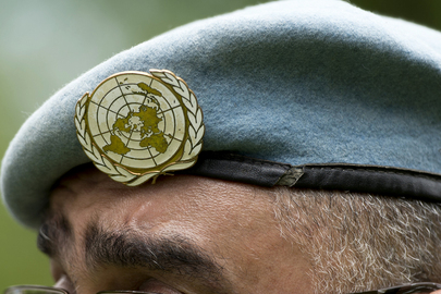 UNOG Observes Peacekeepers Day