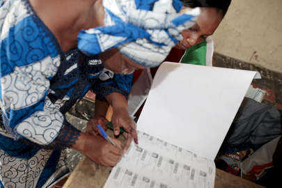 Côte d'Ivoire Holds Residual Legislative and Local Elections