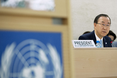 Secretary-General Addresses ECOSOC High-level Segment in Geneva