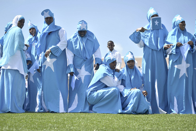 Somali Independence Day Celebrations