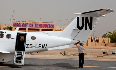 New Mission in Mali Preparing to Begin Operations
