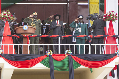 South Sudan Celebrates Second Anniversary of Independence
