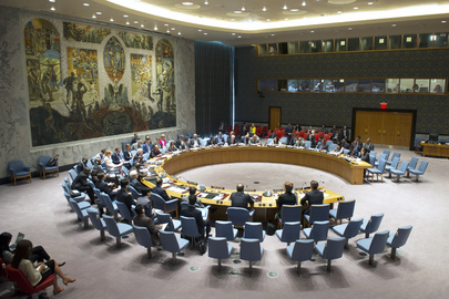 Security Council Debates Protection of Journalists in Armed Cnflict