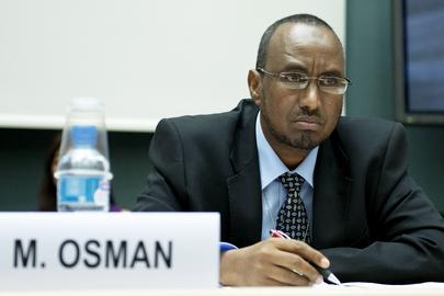 ECOSOC Concludes Humanitarian Affairs Segment