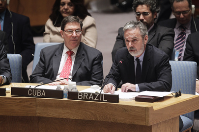 Security Council Debates UN Cooperation with Regional Organizations
