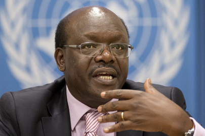 UNCTAD Secretary-General Press Conference