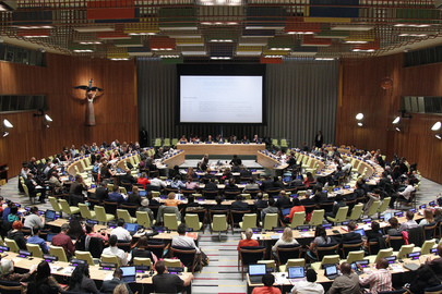 Meeting on Regional Recommendations for Post-2015 Development Agenda