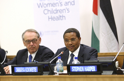 Special Event on Women's and Children's Health
