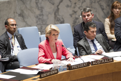 Security Council Briefed on Yemen Situation