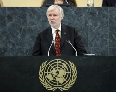 H.E. Mr.Erkki Tuomioja