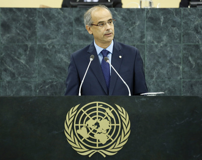 Head of Andorran Government Addresses General Assembly