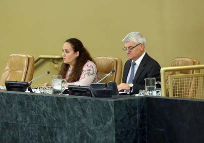 General Assembly Holds Dialogue on International Migration