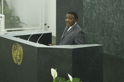 General Assembly Sets Path for Post-2015 Development Agenda