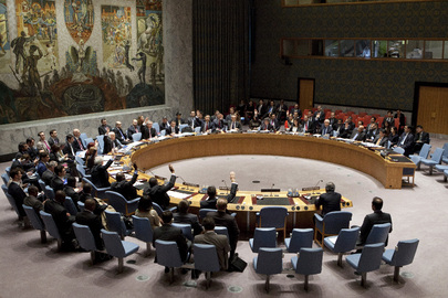 Security Council Extends ISAF Authorization until December 2014