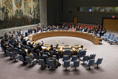 Security Council Extends MINUSTAH Mandate for One Year